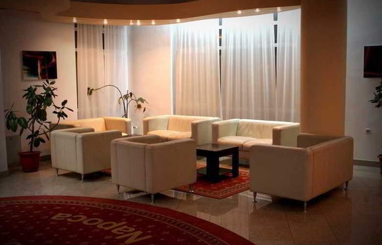 Hotel Opal - General - 1