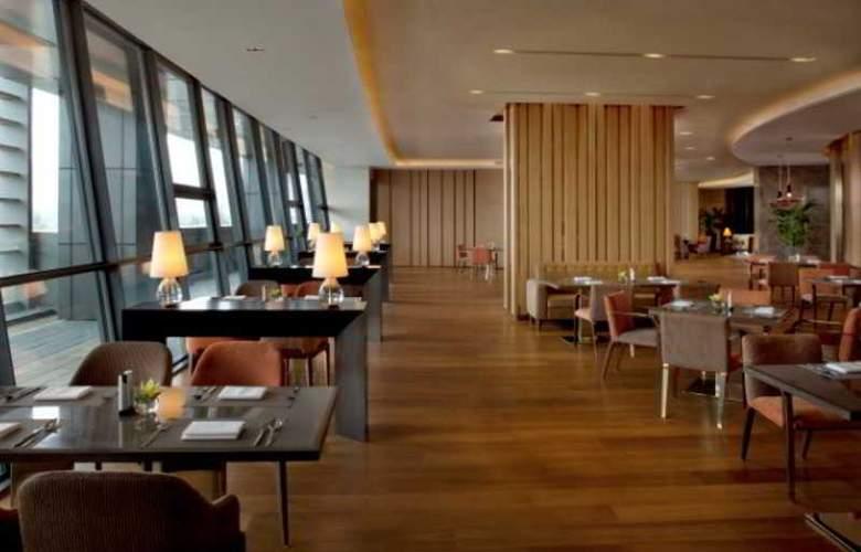 The OCT Harbour Shenzhen - Marriott Executive APT - Restaurant - 12