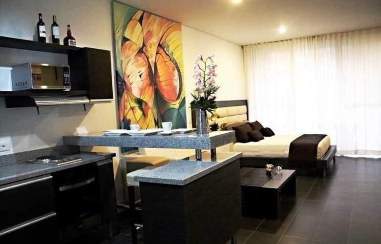 Hotel Le Parc - Room - 3