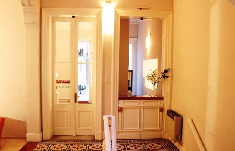 Hotel De la Ville - Hotel - 3