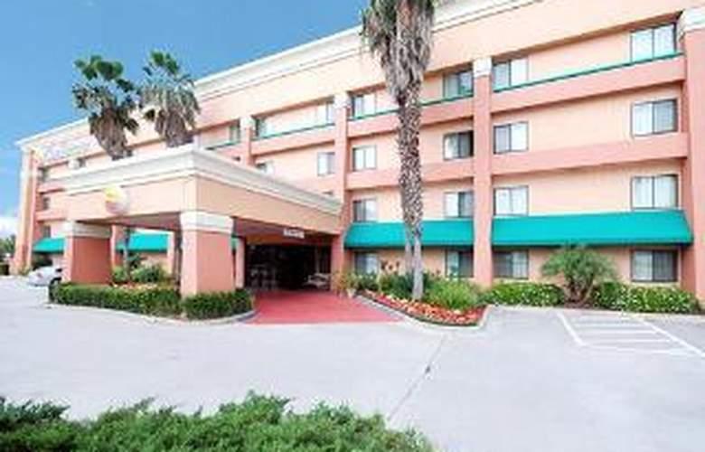Comfort Inn Greenspoint - Hotel - 0
