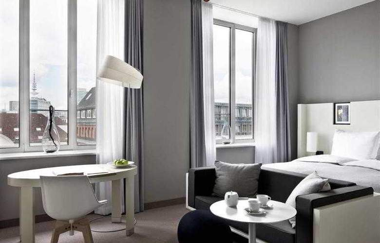 Sofitel Hamburg Alter Wall - Hotel - 28