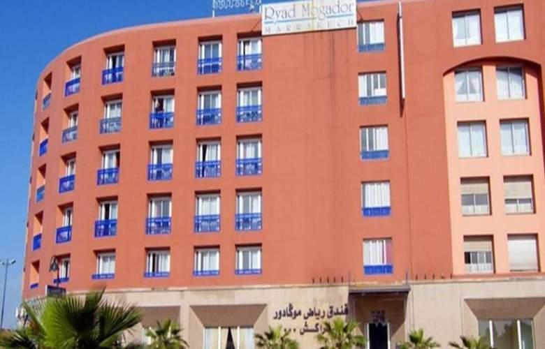 Ryad Mogador Marrakech - Hotel - 3