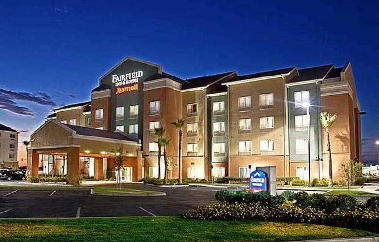 Fairfield Inn & Suites El Centro - Hotel - 1