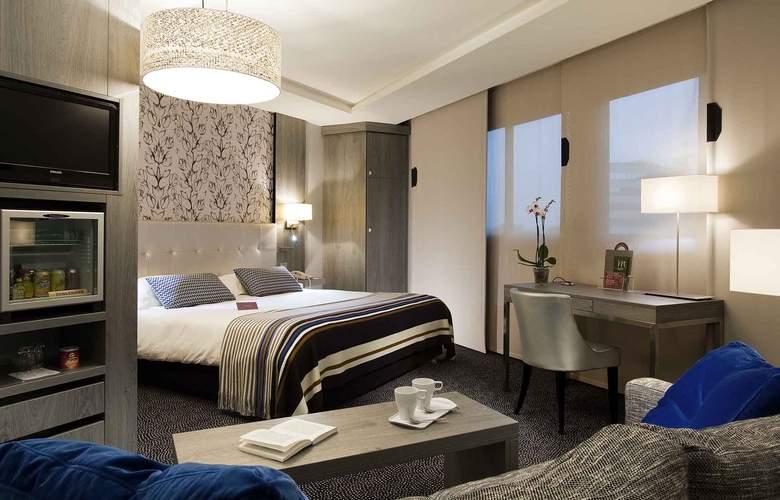 Mercure Dijon Centre Clémenceau - Room - 1