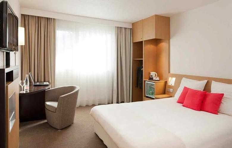 Novotel Massy Palaiseau - Hotel - 26
