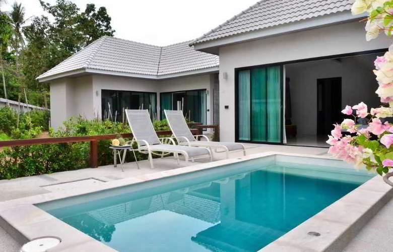 Chaweng Noi Pool Villa - Room - 32