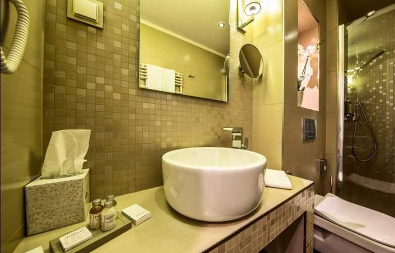 PRESTIGE HOTEL BUDAPEST - Room - 4