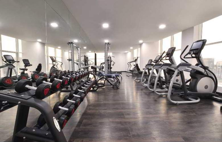 Swiss Belhotel Seef Bahrain - Sport - 4