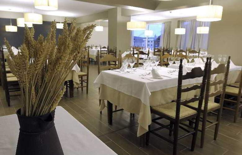 Kandahar - Restaurant - 13