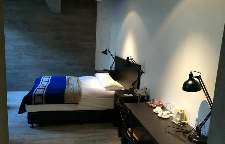 Fosshótel Raudará - Room - 24