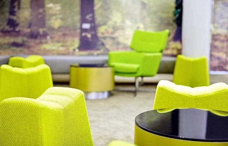 Novotel Edinburgh Park - Hotel - 2