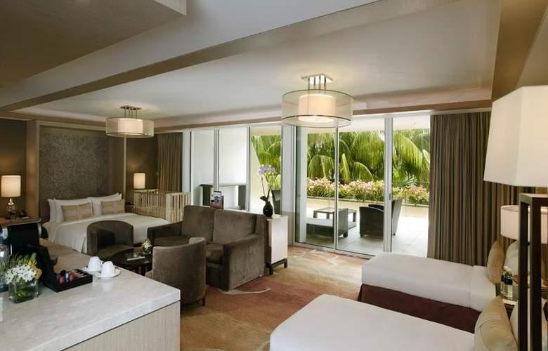 Marina Bay Sands - Room - 8