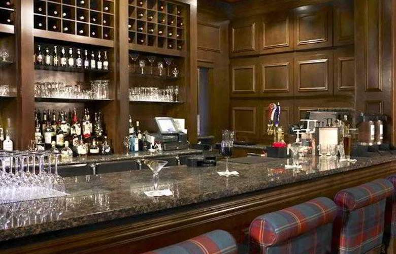 Residence Inn DFW Airport North/Grapevine - Hotel - 3