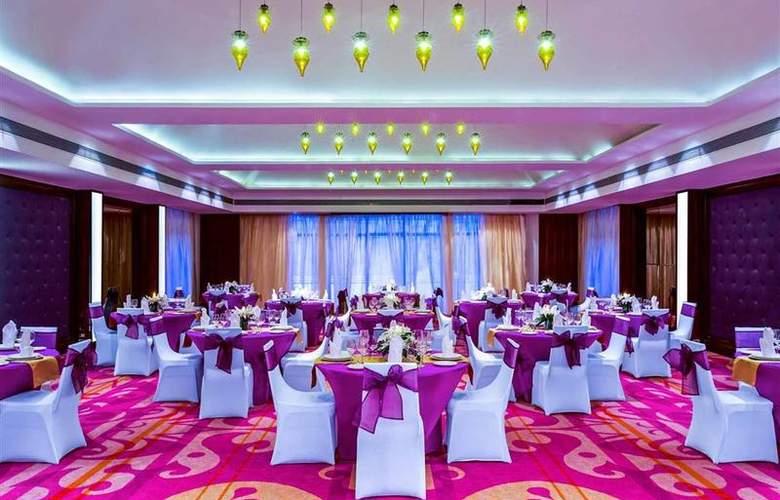 Novotel Goa Resort and Spa - Hotel - 46