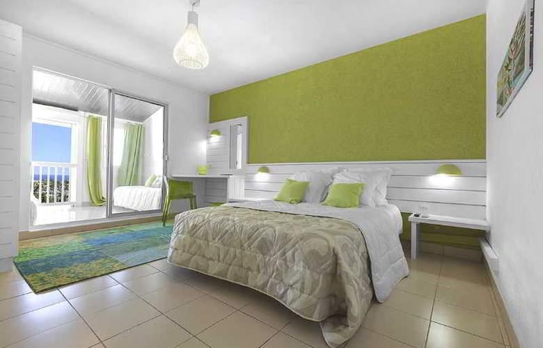 L´ Hotel les Aigrettes - Room - 0