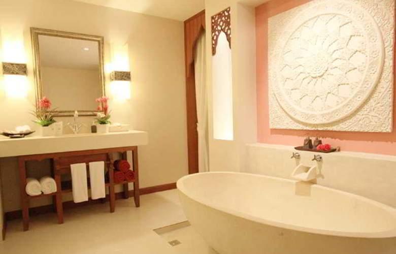 Rawai Palm Beach Resort - Room - 7