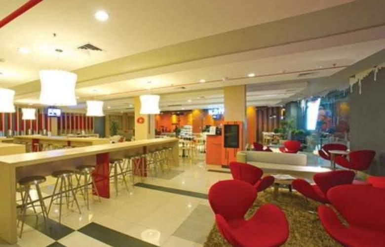BnB Kelapa Gading - Restaurant - 7