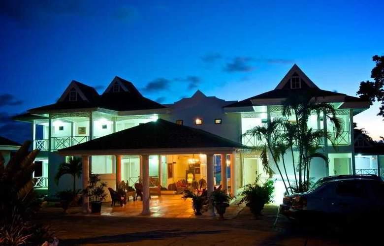 Bacolet Beach Club - Hotel - 12