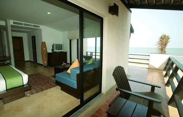 Purimuntra Resort & Spa - Room - 4
