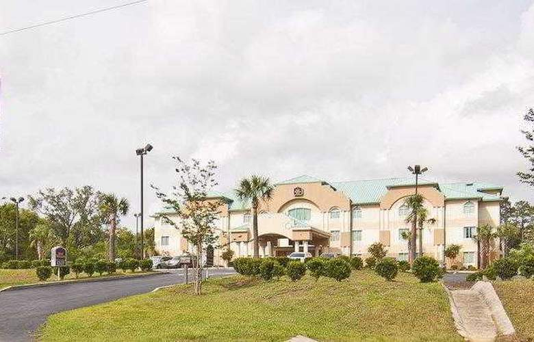 Best Western Blue Angel Inn - Hotel - 9