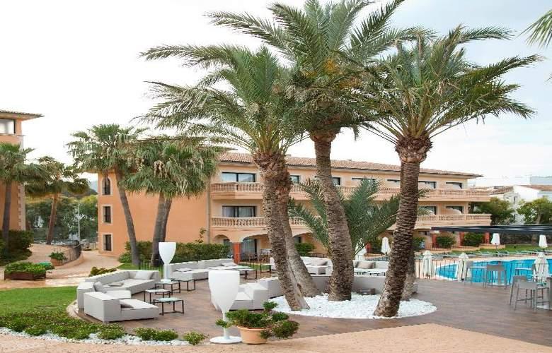 Mon Port Hotel Spa - Terrace - 198