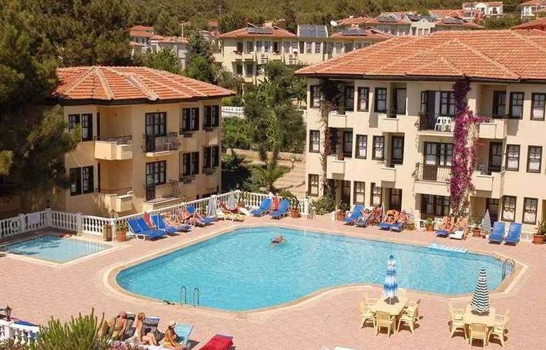 Leytur - Hotel - 0