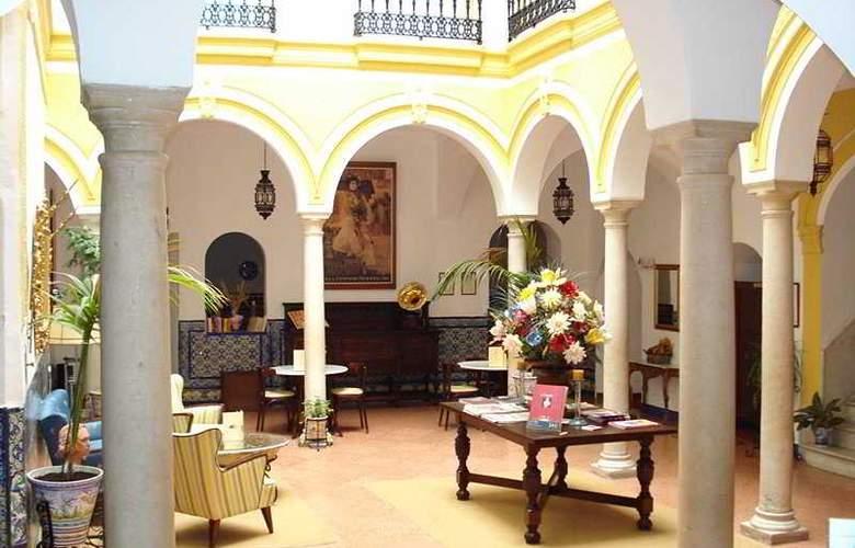 Abanico - Hotel - 0