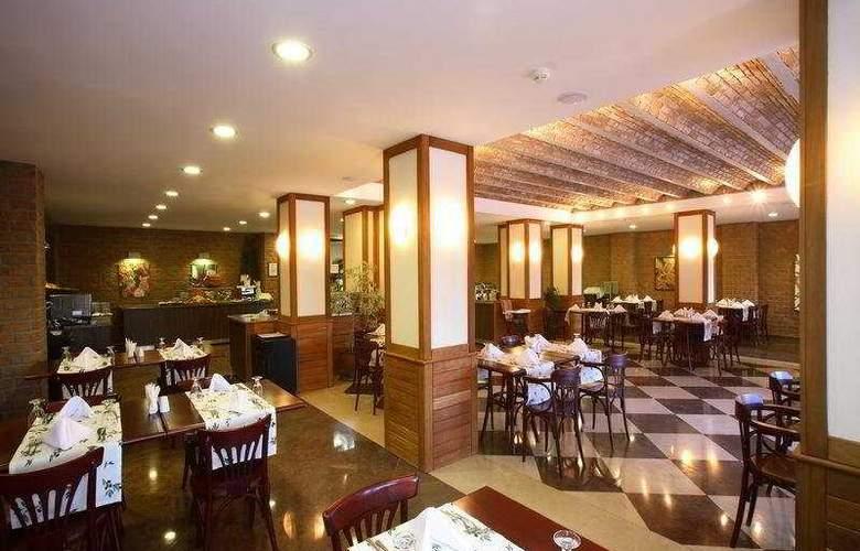 Zeytinada - Restaurant - 8