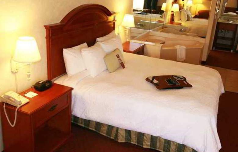 Hampton Inn Concord/Kannapolis - Hotel - 7