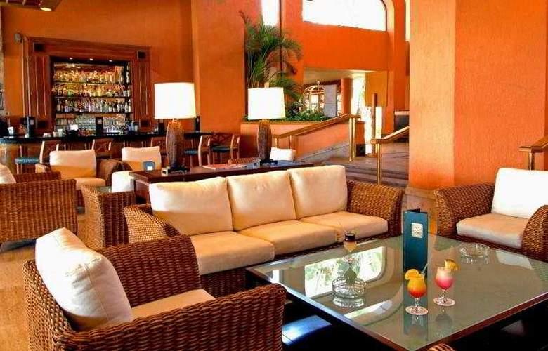 CasaMagna Marriott Puerto Vallarta Resort & Spa - Bar - 4