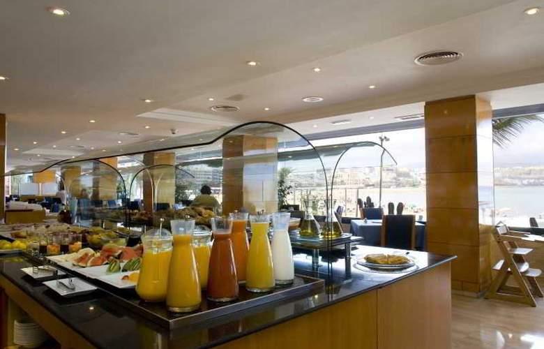 NH Imperial Playa - Restaurant - 11