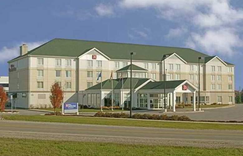 Hilton Garden Inn Toronto Oakville - Hotel - 12