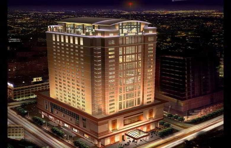 Majesty Plaza Shanghai - Hotel - 0