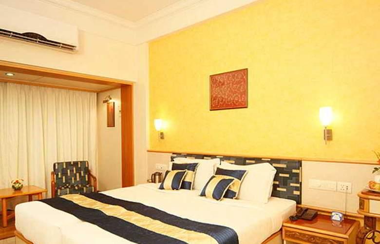Shree Panchratna - Room - 4