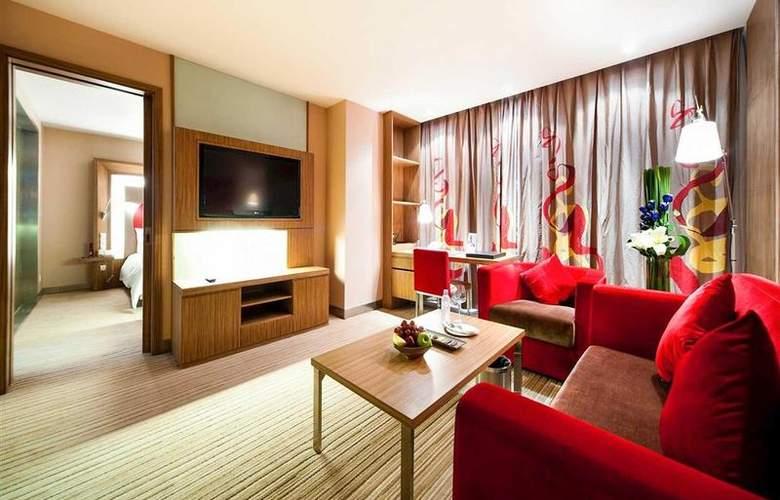 Novotel Guiyang Downtown - Room - 44