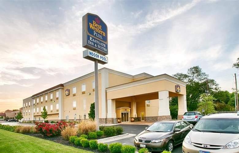Best Western Plus Eastgate Inn & Suites - Hotel - 51