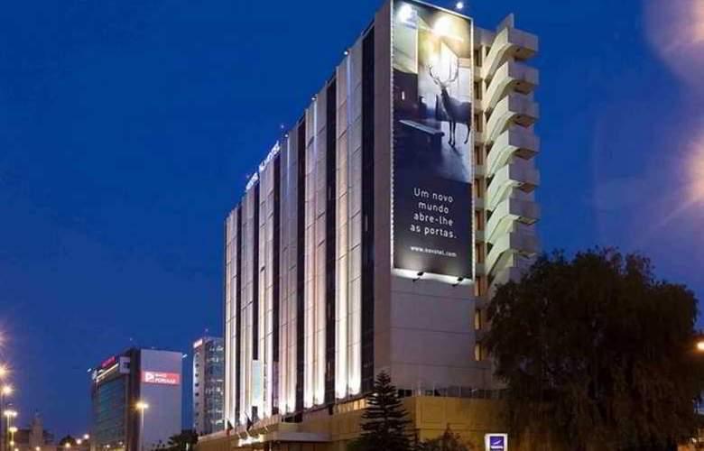 Novotel Lisboa - Hotel - 28