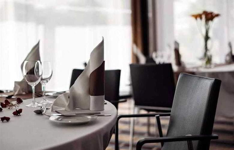 Pullman Dresden Newa - Hotel - 42