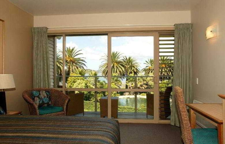 Copthorne Hotel and Resort Bay of Islands - Room - 3