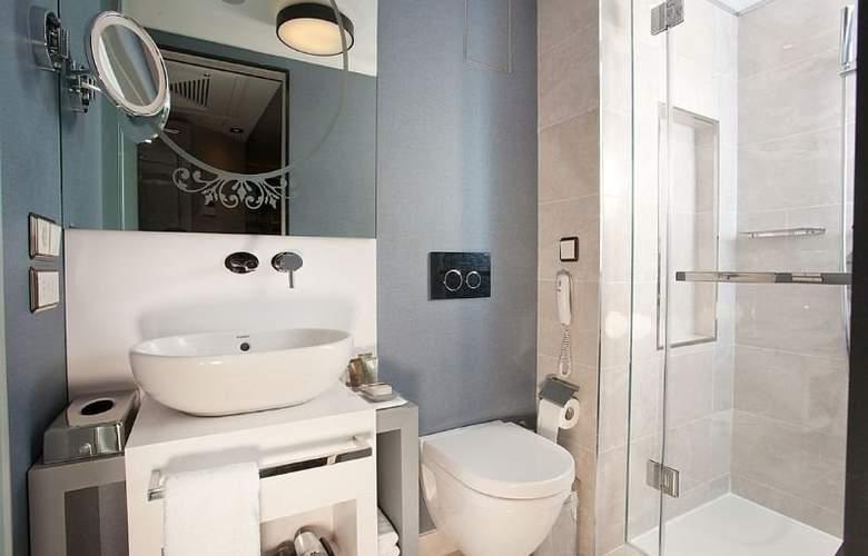 La Villa Hotel - Room - 7
