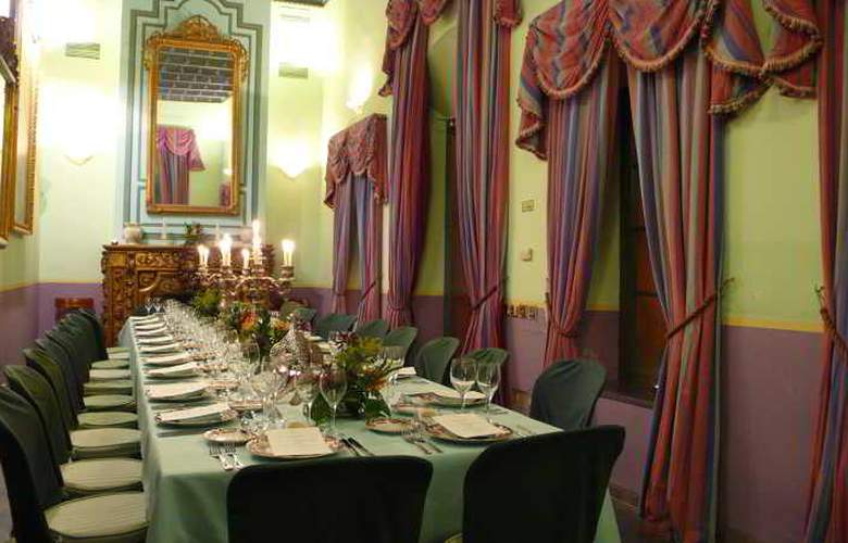 Casa de Carmona - Restaurant - 19