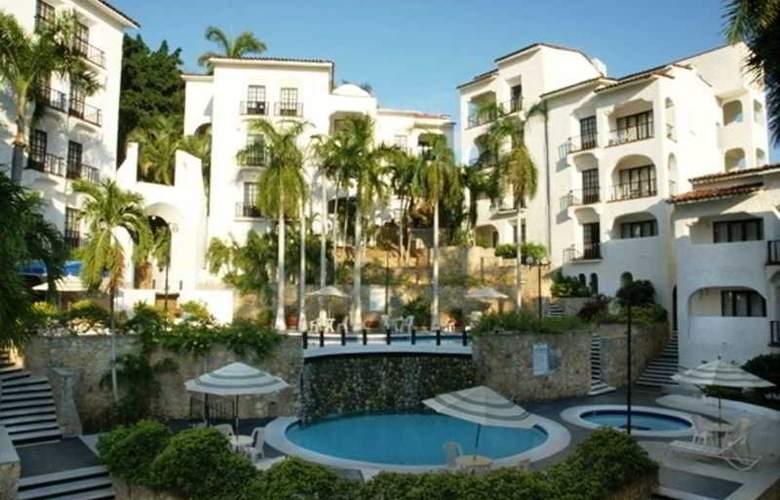 Marina Resort - Hotel - 4