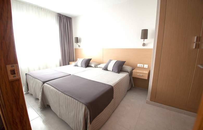 Aparthotel Acuazul - Room - 9