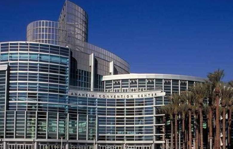 Residence Inn Anaheim Placentia/Fullerton - Hotel - 0