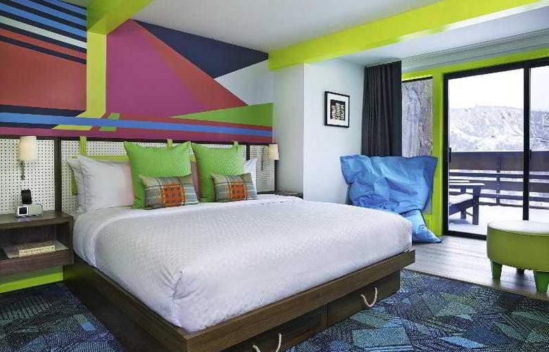 Holiday Inn Express Snowmass Village - Room - 6