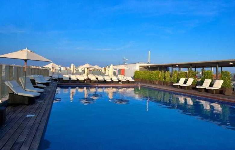 Le Meridien Ra Beach Hotel & Spa - Pool - 48