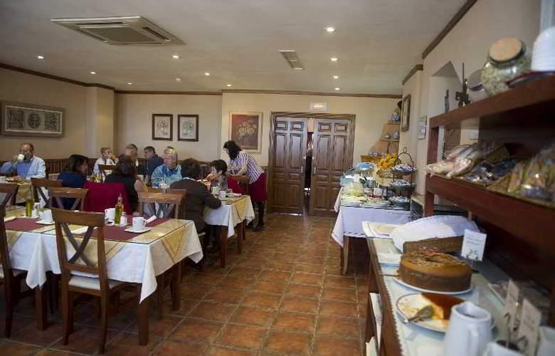 Retiro del Maestre - Restaurant - 8