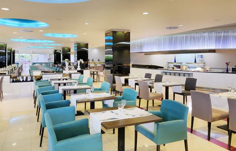 H10 Playa Meloneras Palace - Restaurant - 6