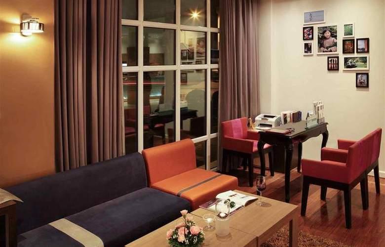 Mercure Hanoi La Gare - Conference - 38